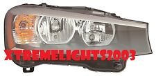 BMW X3 X4 2015-2017 RIGHT PASSENGER HALOGEN HEADLIGHT HEAD LIGHT FRONT LAMP NEW