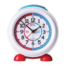 Childrens Kids Easyread Time Teacher Alarm Clock