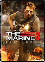The Marine 3: Homefront [New DVD] Ac-3/Dolby Digital, Dolby, Subtitled, Widesc