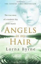 Angels in My Hair,Lorna Byrne