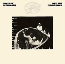 Captain Beefheart And The Magic Band - Clear Spot - 2015 (NEW CD)
