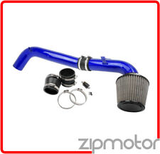 08 09 10 11 SCION XB 2.4L INDUCTION COLD AIR INTAKE + CONE FILTER KIT JDM BLUE