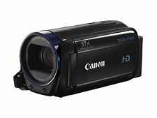 Canon Vixia Hf R600 Full Hd Camcorder (Black) With 53X Advanced Zoom! New!