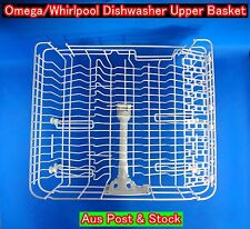 Omega/Whirlpool/ilve Dishwasher Spare Part Upper Rack Basket with Arm USED S228