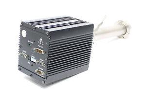 Leybold Inficon TSP TH100 Transpector Residual Gas Analyzer