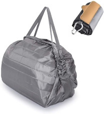 Reusable Grocery Bags Dorathye Foldable Waterproof Shopping Bags Large Capacity