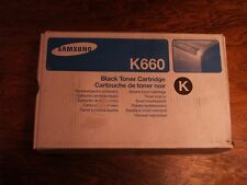 Samsung Clp-c660b/els Toner Cyan -bulk