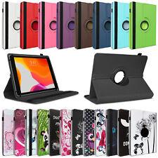 Apple iPad 10.2 2019 Tablet Hülle Tasche Schutzhülle Cover Drehbar Case Ständer
