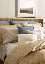 "NEW Ralph Lauren Home Madalena Gene Stripe 15"" x 20"" Decorative Pillow G1748"