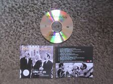 """PETER,PAUL AND MARY """"CARRY IT ON"""" 2004 10TRX. NM/UNPLAYED PROMO BOX SET SAMPLE"""
