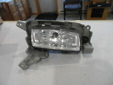 2013 2014 2015 OEM KIA Sorento Fog Light Lamp Driver's Side LH W/ Sports Package