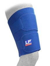 LP 755 ADJUSTABLE THIGH SUPPORT Quad  Sleeve Thigh Pain Relief Compression Brace