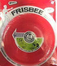 Wham-O Vintage Frisbee RED