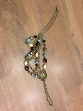 Ladies Beaded Choker/Necklace <E1642