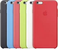 Apple PU Leather Case Cover For Iphone 8 X 7 SE  5S 6S Plus