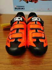 Sidi Level Carbon Road Bike Shoes