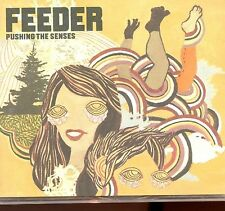 Feeder / Pushing The Senses [Limited Edition] [CD + DVD] - 2CD