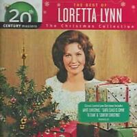 LORETTA LYNN - 20TH CENTURY MASTERS - THE CHRISTMAS COLLECTION: THE BEST OF LORE