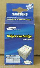 Samsung Cartucho De Tinta se20110 Para Uso En Epson Stylus Color 400/440/600 / 640