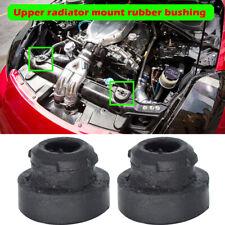 For Nissan Altima Xterra Frontier Pathfinder Gt-r Radiator Rubber Mount Bush