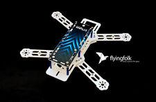 Storm Racing FRAME KIT BLUE-RIP 250 Quadcopter FPV frame per Flip 32 Naze 32 cc3d