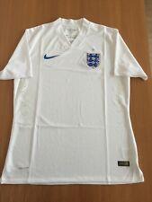 England Home football shirt 2014 - 2016. Size: L. Nike jersey camiseta maillot