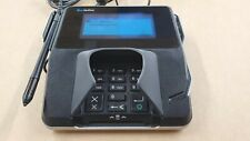 VeriFone Mx915 Pin-Pad Credit Card Terminal w/ All Parts *Broken Cable*