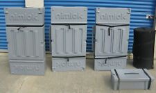 Nimlok Trade Show Display Easy St Counter System Etc K27
