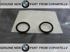 NEW GENUINE BMW E39 E32 E38 E31 E53 OIL FILTER HOUSING tO PRESSURE HOSE O-RING