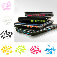 2Sets Ports Cover Set Silicone Anti Dust 13Pcs Plug Stopper For Laptop Noteb SP