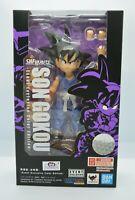 Kid Son Goku SH Figuarts Dragon Ball Event Exclusive Color Edition Bandai SDCC