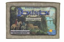 Dominion Update Pack Second Edition Card Game RGG 534 2nd