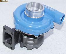 BLUE EMUSAT3/T4 Hybrid Turbo Charger .50 A/R Compressor  0.63 A/R Turbine Wheel