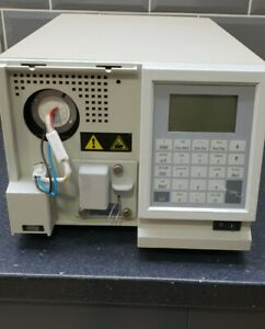 WATERS 2487 DUAL ABSORBANCE HPLC DETECTOR  W/O FRONT PLATE