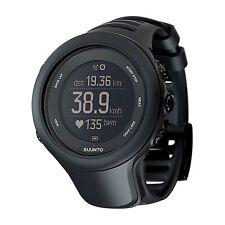 SUUNTO SS020681000 AMBIT3 BLACK GPS MULTIFUNCTION SPORT TRAINING UNISEX WATCH