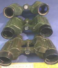 Hensoldt Zeiss 8x30 Fero D16 BUND Fernglas Binoculars Strichplatte Laserschutz Y