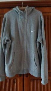 Nike  Hoodie  Sweatjacke