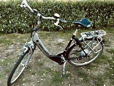 Hercules Emove E-Bike 28 Zoll Damen Fahrrad Elektrofahrrad