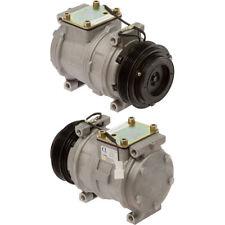 A/C Compressor Omega Environmental 20-10780-AM