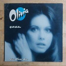 Olivia Newton-John Let Me Be There 1973 Vinyl LP MCA Records MCA-389