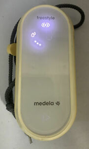Medela Freestyle Flex Double Electric SPARE PUMP ONLY- NEW, MINOR SCUFFS