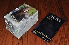Fringe Seasons 3-4 base set 72 cards + checklist + 5 wrappers