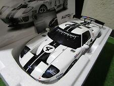 FORD GT #4 LE MANS RACE CAR SPEC II 2005 au 1/18 AUTOART 80515 voiture miniature