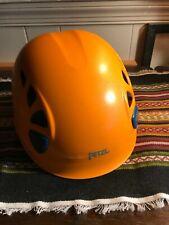 Petzl Elios Size 2 Climbing Helmet