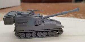 Old Glory Command Decision USA 15mm M109 Paladin Pack New