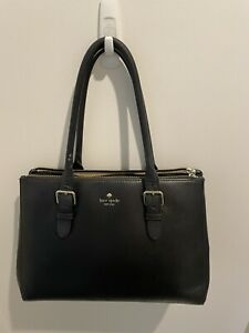 Kate Spade Classic Black Bag