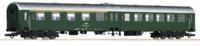 Roco 64667 HO Gauge OBB 1/2 Class Coach IV