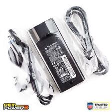 GENUINE HP 90W with USB Travel AC Power Adapter HSTNN-DA22 601485-001 616072-001