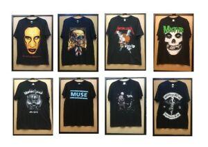 Music Bands T-shirt