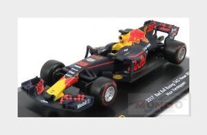 Red Bull F1 Rb13 Tag Heuer #33 2017 Max Verstappen BURAGO 1:32 BU41233-VER